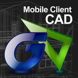 Dwg fastview best free cad blueprint viewer and drafting tool apprecs dwg fastview best free cad blueprint viewer and drafting tool icon malvernweather Choice Image