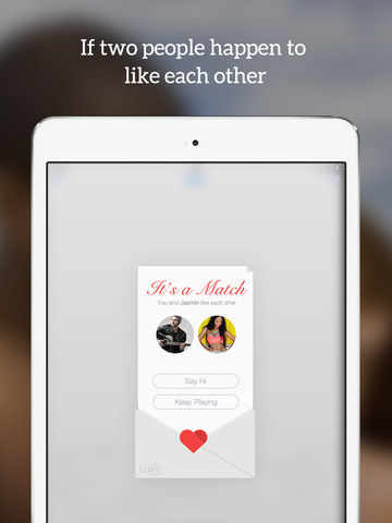 How to get a date on a black white dating app?